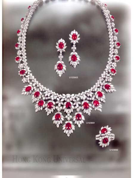 Diamond Indian Jewelry