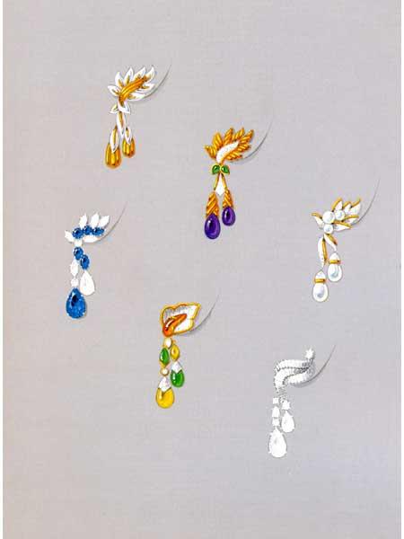 Diamond Jewelry Usa